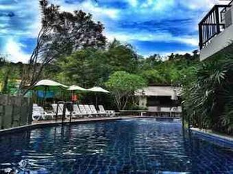 Hotel Aonang All Seasons Beach Resort