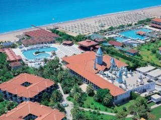 Hotel Alibey Club And Park Manavgat
