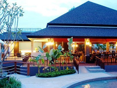 Hotel The Elements Krabi