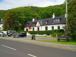 Hotel Ferry Inn Isle Of Skye