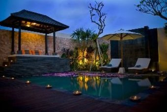 Chandra Kirana Luxury Villas & Spa
