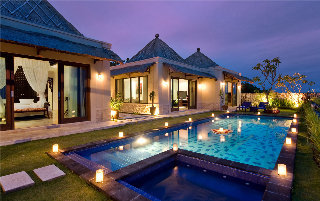 Chateau De Bali Luxury Villas & Spa