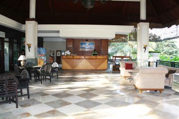 Ciputra Golf, Club And Hotel Surabaya
