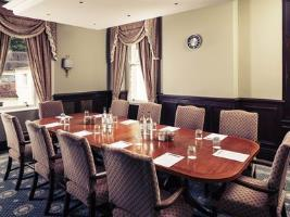 Hotel Mercure Gloucester Bowden Hall