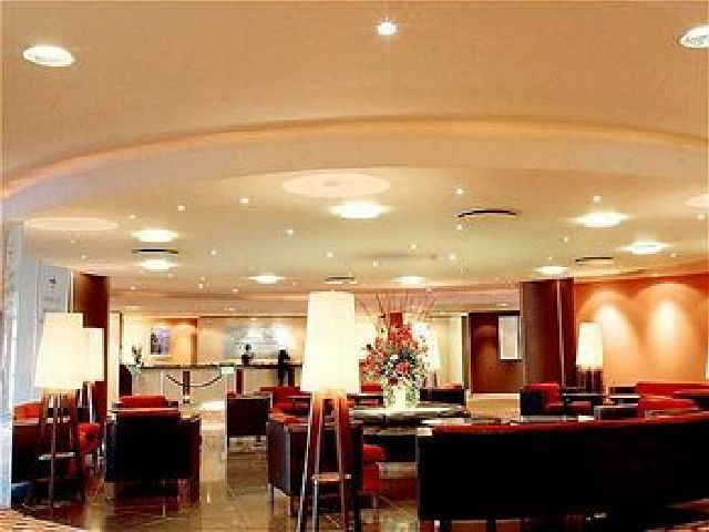 Hotel Holiday Inn Heathrow M4/j4