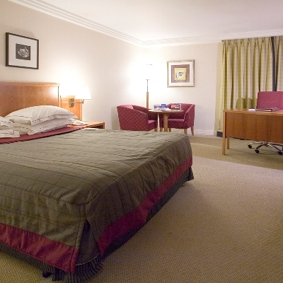 Hotel Crowne Plaza London Heathrow
