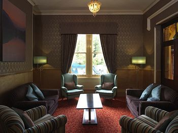 Hotel Keswick Country House