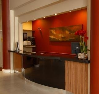 Menzies Hotels Luton- Best Western Strathmore