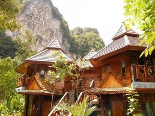Hotel Phu Pha Aonang Resort & Spa