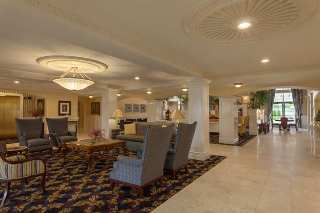 Hotel Homewood Suites By Hilton Harrisburg