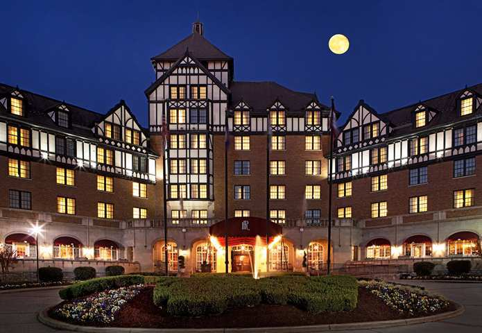 Hotel Roanoke&conference Center, A Doubletree