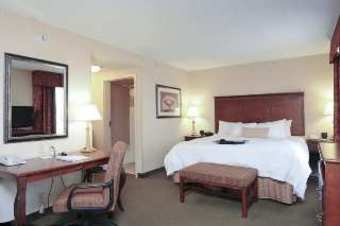 Hotel Hampton Inn & Suites Cincinnati Union Centre