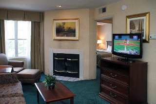 Hotel Homewood Suites Columbus Worthington