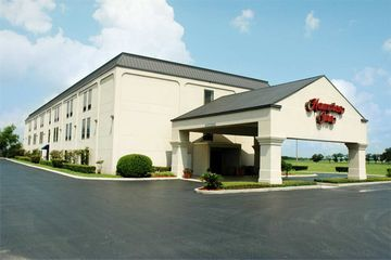 Hotel Hampton Inn Houston Baytown
