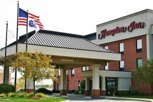 Hotel Hampton Inn Akron South
