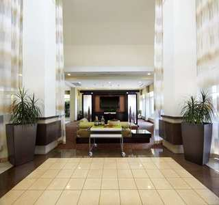 Hotel Hilton Garden Inn Dallas Arlington