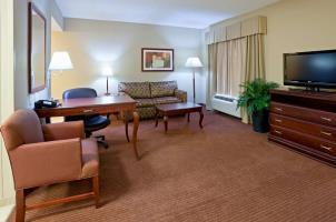 Hotel Hampton Inn & Suites Madison West