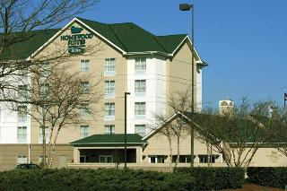 Hotel Homewood Suites By Hilton Chesapeake