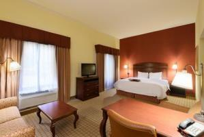Hotel Hampton Inn And Suites Peoria At Grand Prairie