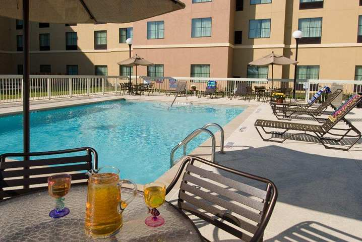 Hotel Homewood Suites By Hilton San Antonio North