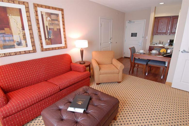 Hotel Homewood Suites By Hilton El Paso Airport