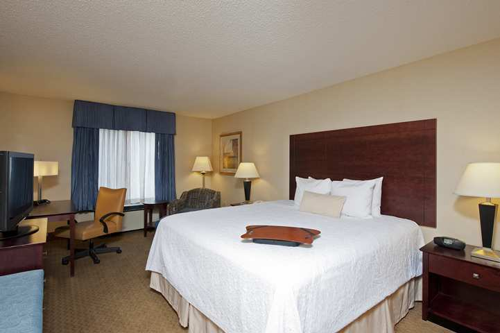 Hotel Hampton Inn & Suites South Bend