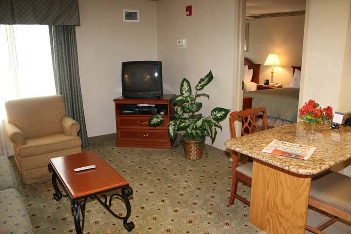 Hotel Homewood Suites By Hilton Columbus/airport