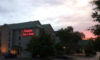Hotel Hampton Inn & Suites Nashville Franklin