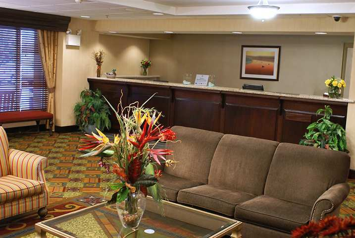 Hotel Homewood Suites By Hilton Baltimore-bwi Airport