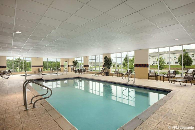 Hotel Hampton Inn Suites Rochesternorth