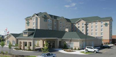 Hotel Homewood Suites By Hilton Cambridge-waterloo