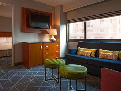 Hotel Courtyard By Marriott New York Manhattan/ Fifth Avenue