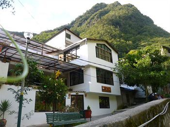 Hotel Terrazas Del Inca Bed And Breakfast Hostel