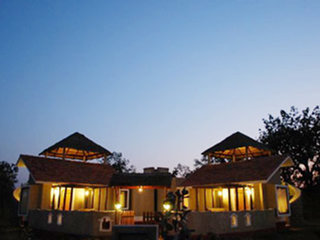 Hotel Bundela Tiger Retreat