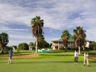 Hotel Walmont At Mmabatho Palms