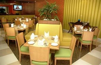 Hotel Hometel Chandigarh