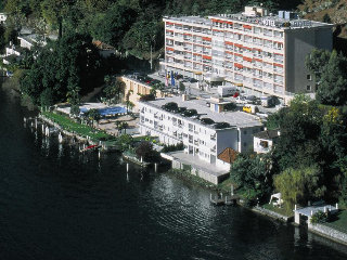 Hotel Swiss Diamond Lugano