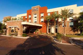 Hotel Hampton Inn And Suites Chandler