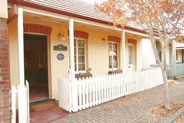 Hotel North Adelaide Heritage Cottage & Apartments