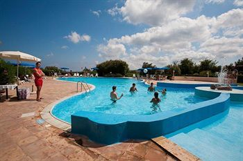Family Hotel Sporting Tanca Manna(.)