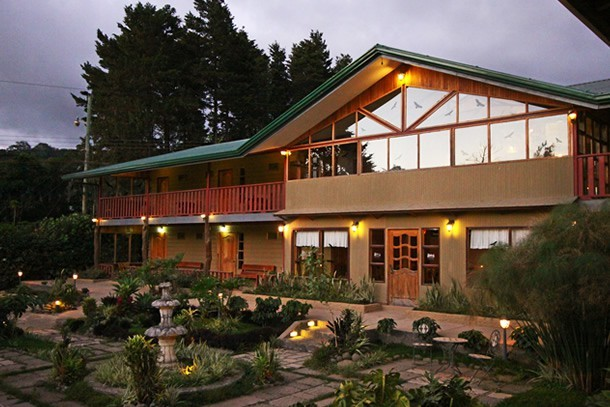 Monteverde Country Lodge