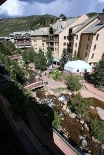 Hotel Beaver Creek Lodge