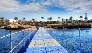 Hotel Melia Sharm Resort And Spa