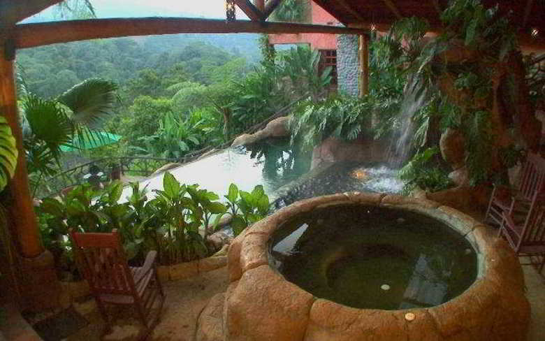 The Peace Lodge At La Paz Waterfall Gardens