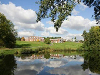 Stoke By Nayland Hotel & Golf Spa