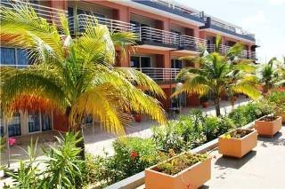 Hotel Bonaire Seaside Apartments