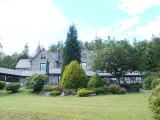 Glenspean Lodge Hotel & Restaurant(.)
