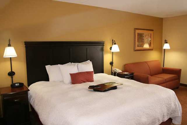 Hotel Hampton Inn Olive Branch