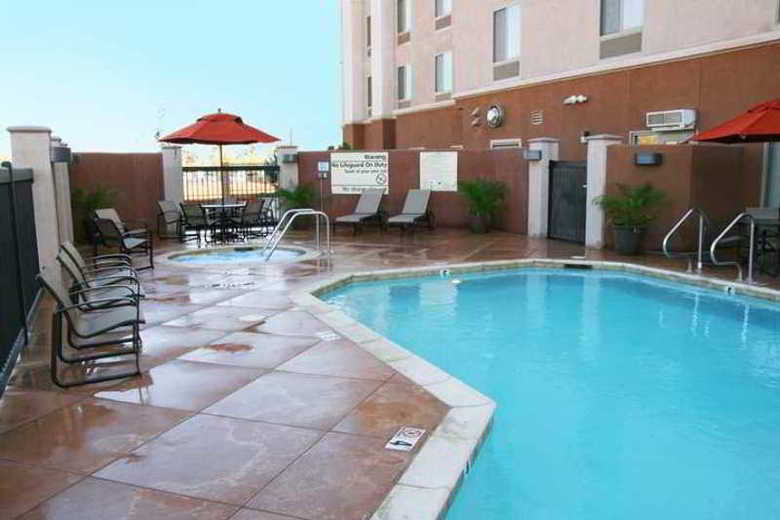 Hotel Hampton Inn & Suites Banning Beaumont