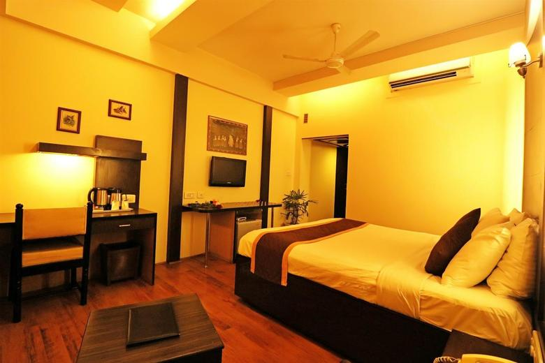 Hotel Shree Ram International